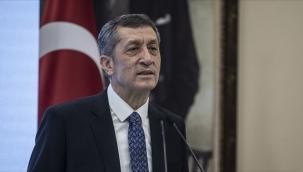 Milli Eğitim Bakanı Selçuk: Sınavları okullarda yapacağız