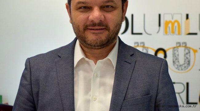 Türk girişim şirketinden e-ticarete 3 boyutlu çözüm