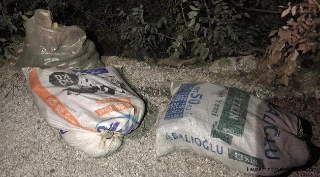 Antalya'da güvenlik kamerasına yansıyan avokado hırsızlığıyla ilgili 2 kardeş yakalandı