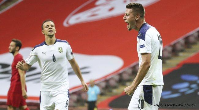 Futbol: UEFA Uluslar Ligi