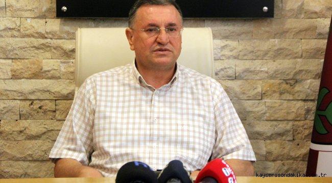 """Hatayspor'dan """"Hatay'a Yeşil Gelecek"""" kampanyası"""