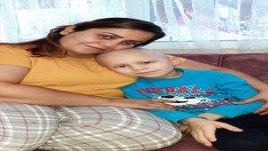 İzmirli 8 yaşındaki lösemi hastası çocuk ilik nakli bekliyor