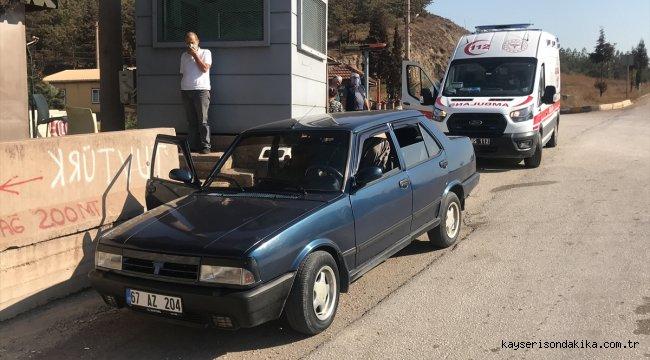 Karantina kuralına uymayarak araç almaya Karabük'e gelen kişi yurda yerleştirildi