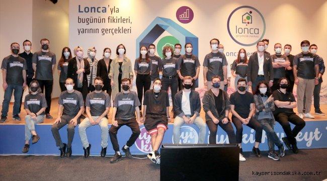 Lonca'dan mezun olan girişimci ekip sayısı 49'a ulaştı