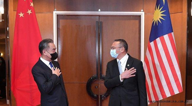 """Malezya, Çin'in üreteceği Kovid-19 aşısının """"öncelikli alıcısı"""" olacak"""
