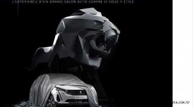 """Peugeot, yeni ürünlerini """"Peugeot Show"""" ile tanıtacak"""