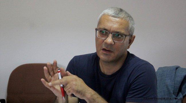 """Prof. Dr. Nebi Mehdiyev: """"Karabağ'daki savaş er ya da geç Azerbaycan'ın zaferiyle bitecek"""""""