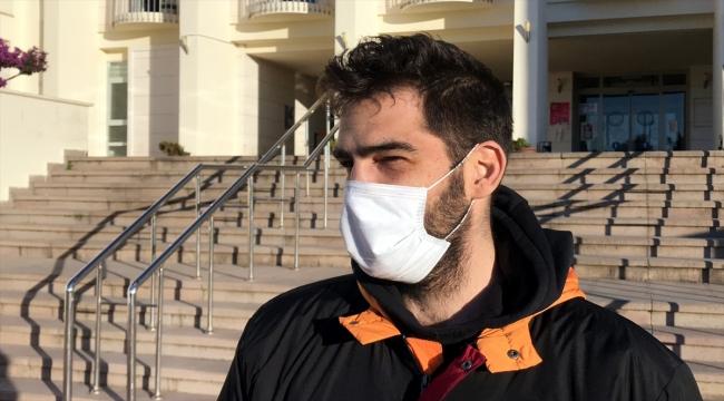 Bodrum'da uyuşturucu operasyonunda gözaltına alınan Kerem Dürüst serbest bırakıldı