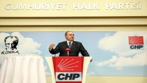 CHP Parti Sözcüsü Öztrak, gündeme ilişkin değerlendirmelerde bulundu:
