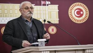 HDP Grup Başkanvekili Hakkı Saruhan Oluç gündemi değerlendirdi: