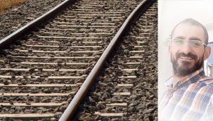 Kayseri Son Dakika: İncesu'da tren raylarında erkek cesedi bulundu