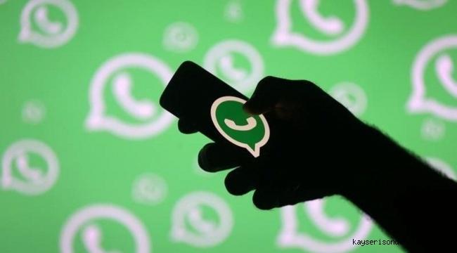 """WhatsApp'tan """"zorunlu güncelleme""""ye dair yeni açıklama"""