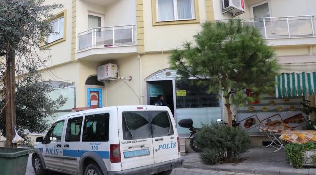 Denizli'de silahlı saldırıya uğrayan kişi yaralandı