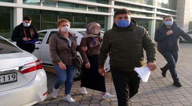 """Samsun'da 6 aydır aranan kayıp kız çocuğu """"özel ekip"""" tarafından bulundu"""