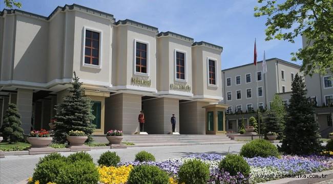 İçişleri Bakanlığı 'Kısmi kapanma' genelgesini yayınladı