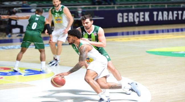 ING Basketbol Süper Ligi