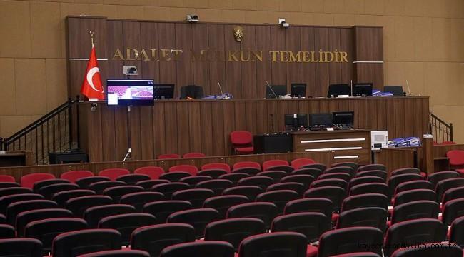 """Kayseri'de """"yemek ihalesine"""" fesat ve rüşvet karıştığı iddiasına 13 tutuklama"""