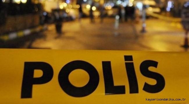 Kayseri Son Dakika: Boş arazide kadın cesedi bulundu