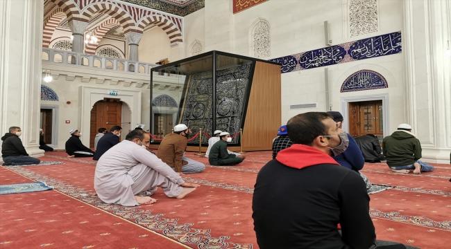KKTC Cumhurbaşkanı Tatar'dan ramazan mesajı