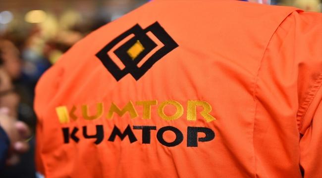 Kırgızistan'da Kanadalı şirketin işlettiği Kumtor altın madenine kayyum atandı