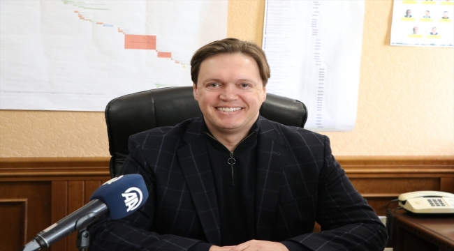 Ukrayna, büyük özelleştirme projeleri için Türk yatırımcıları bekliyor