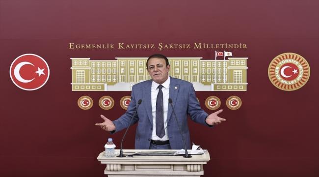 CHP Grup Başkanvekili Özel, gündemi değerlendirdi: