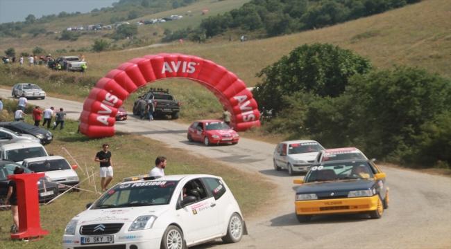 AVIS 2021 Türkiye Tırmanma Şampiyonası'nın ikinci ayağı Bursa'da başladı