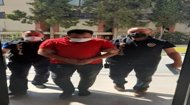 Aydın'da ölümlü kazaya karışan kamyonet sürücüsü tutuklandı
