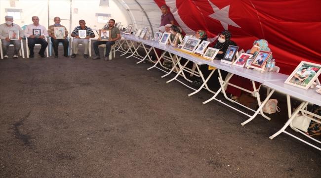 Diyarbakır anneleri Kurban Bayramı'nda evlatlarına sarılmak istiyor