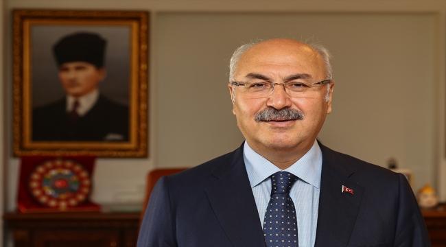 İzmir'de restorasyonu süren Tarihi Hükümet Konağı'nın 15 Temmuz'da hizmete girmesi hedefleniyor