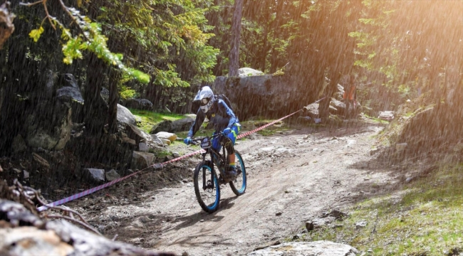 Kocaeli, dağ bisikleti yarışlarına ev sahipliği yapacak