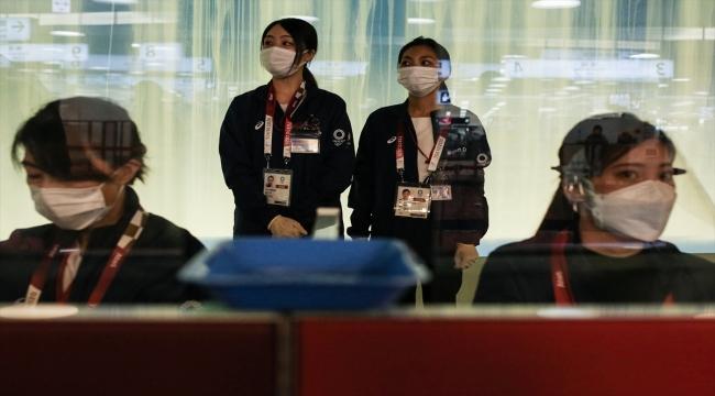 Tokyo Olimpiyat Oyunları'nın transfer merkezi İstanbul oldu