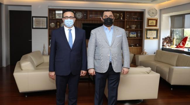 Türk Hava Yolları ve Hava-İş Sendikası maaş zammı oranında anlaştı
