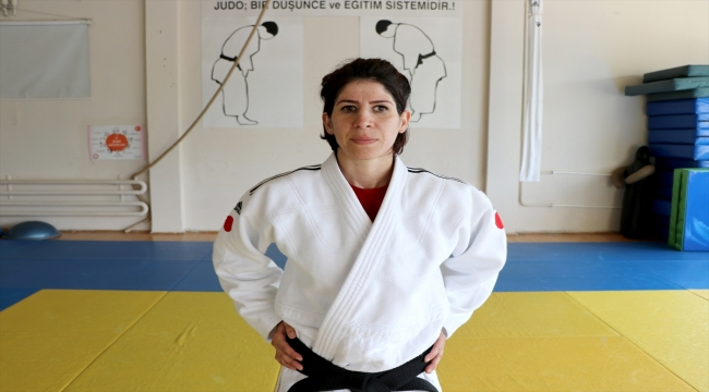 Türkiye'nin Gururu Kadın Sporcular: Ecem Taşın Çavdar