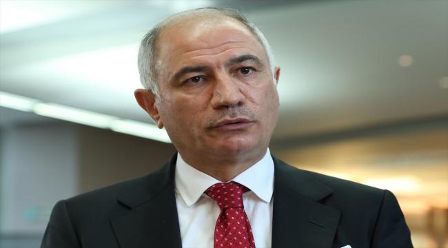 AK Parti Genel Başkan Yardımcısı Ala, Brüksel'deki temaslarını değerlendirdi: