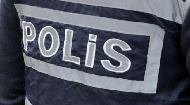 Kayseri'de bir ticari araçta 15 kilogram eroin bulundu