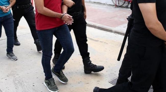 Kayseri'de dahil Ankara merkezli işe yerleştirme vaadiyle dolandırıcılık operasyonu: 13 gözaltı