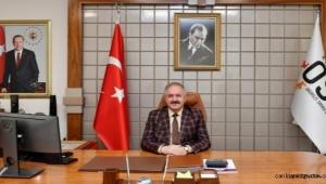 Kayseri OSB Başkanı Nursaçan, görevinden uzaklaştırıldı