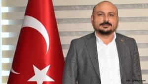 """MMO Kayseri Şube Başkanı Varol: """" Doğalgazı Verimli ve Tasarruflu Kullanmakiçin neler yapılmalı?"""""""
