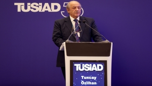 TÜSİAD Yüksek İstişare Konseyi Toplantısı