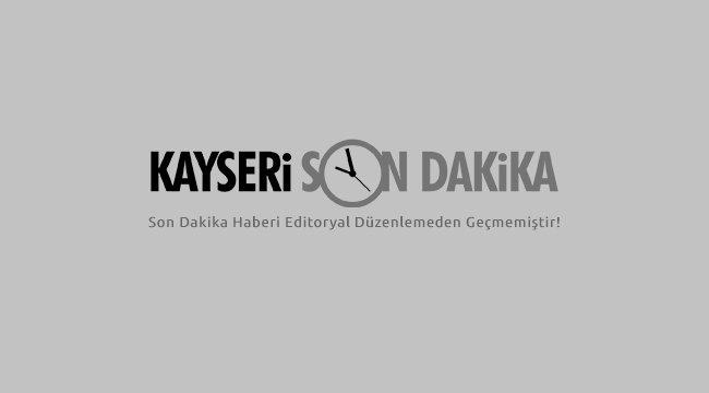 Cumhurbaşkanı Erdoğan, MHP Genel Başkan Yardımcıları Aksu ve Kalaycı'yı kabul etti